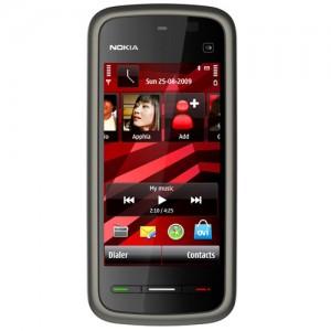 Unlock Nokia 5230 Nuron