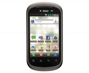 Unlock LG DoublePlay C729