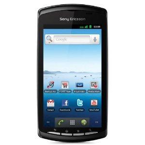 How to Unlock Sony Ericsson Xperia Play