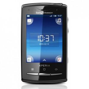 Unlock Sony Ericsson Xperia X10 Mini Pro