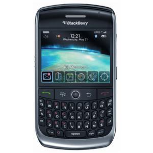 Unlock Blackberry Curve 8900