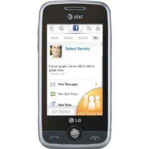 Unlock LG Prime GS390