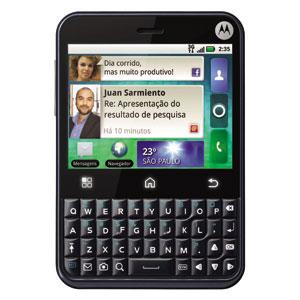 Unlock Motorola Charm MB502