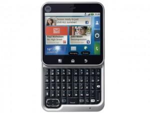 Unlock Motorola Flipout MB511