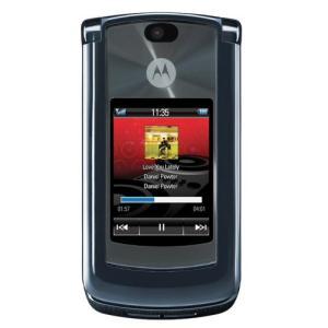 Unlock Motorola RAZR V8