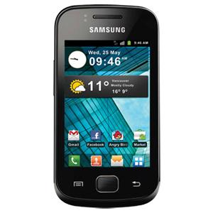 Unlock Samsung Galaxy Gio S5660
