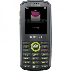 Unlock Samsung Gravity T459