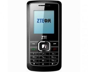 Unlock ZTE A261