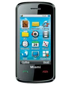 Unlock ZTE Miami