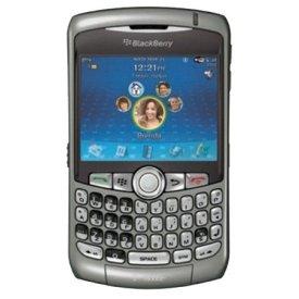 Unlock Blackberry Curve 8310