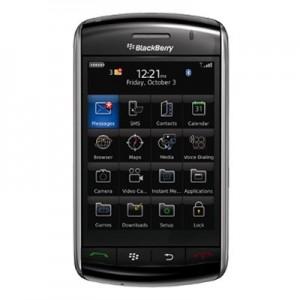 Unlock Blackberry Storm 2