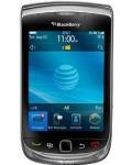 Unlock Blackberry Torch 9800