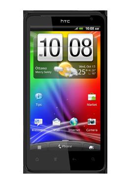 How to Unlock HTC Raider 4G LTE