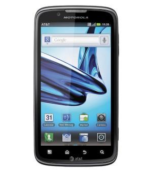 Unlock Motorola Atrix 2 MB865