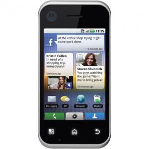 Unlock Motorola Backflip MB300