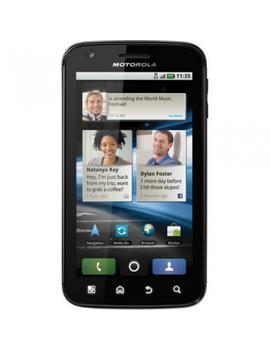 Unlock Motorola Atrix 4G MB860