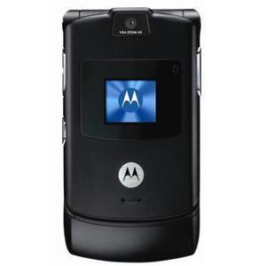 Unlock Motorola RAZR V3