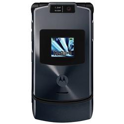 Unlock Motorola RAZR V3xx