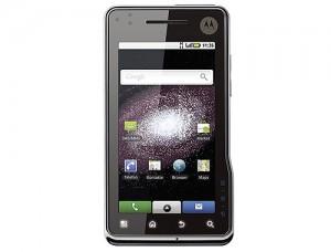 Unlock Motorola Milestone XT720