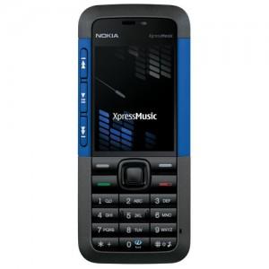 Unlock Nokia 5310 XpressMusic
