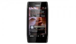 Unlock Nokia X7