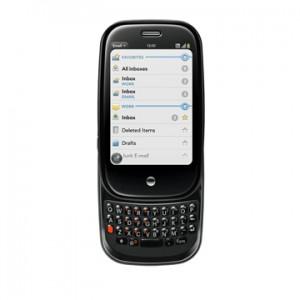 Unlock Palm Pre