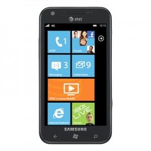 Unlock Samsung Focus S SGH-I937