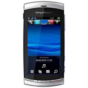 How to Unlock Sony Ericsson Vivaz