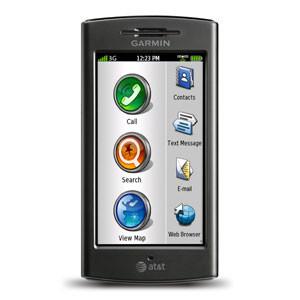 Unlock Garmin Asus Nuvifone G60