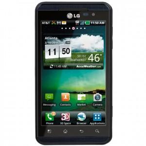 Unlock LG Thrill P925
