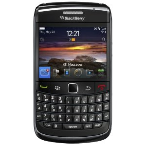 Unlock Blackberry Bold 9780