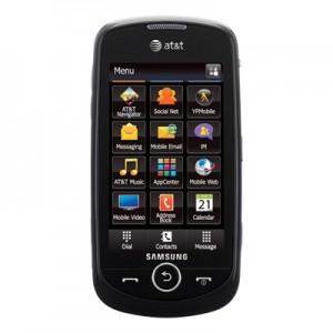 Unlock Samsung Solstice 2 A817