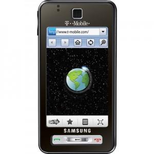 Unlock Samsung Behold SGH-T919