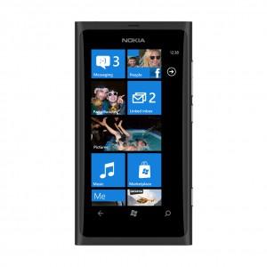 Unlock Nokia Lumia 800