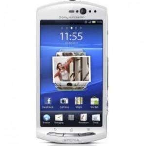 Unlock Sony Xperia Neo V