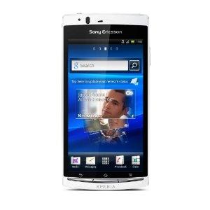 Unlock Sony Xperia Arc S LT18i