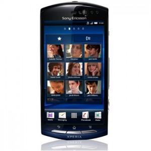 Unlock Sony Xperia Neo MT15i