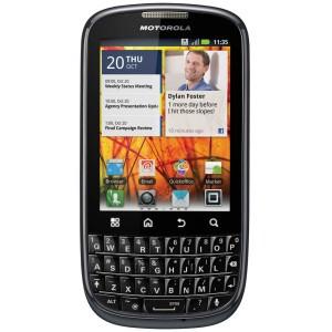 Unlock Motorola pro