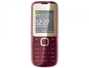 Unlock Nokia c2