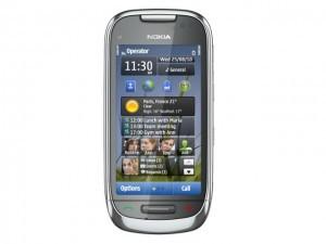 Unlock Nokia c7