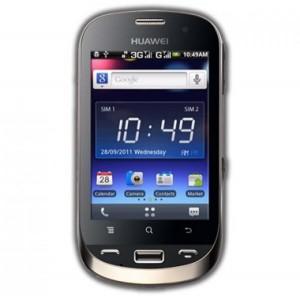 Unlock Huawei U8520 Duplex