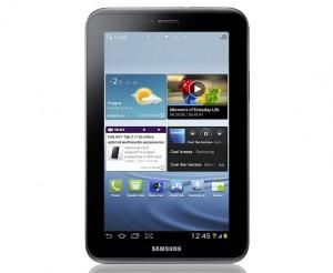 Unlock Samsung Galaxy Tab 2 7.0