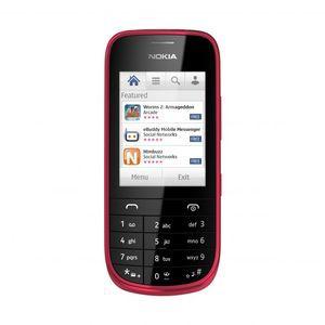 Unlock Nokia Asha 203