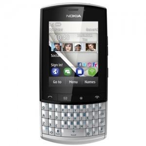 Unlock Nokia Asha 303