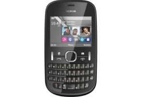Unlock Nokia Asha 200