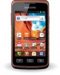 Unlock Samsung Galaxy Rugby S5690