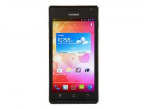 Unlock Huawei Ascend P1