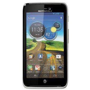 Unlock Motorola Atrix 3 MB886