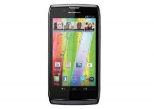 Unlock Motorola RAZR V