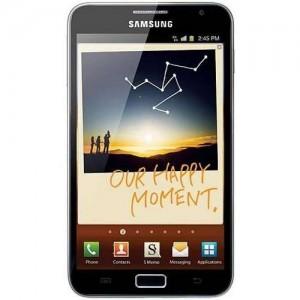 Unlock Samsung Galaxy Note